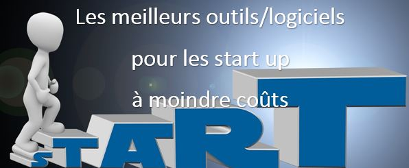start up outils