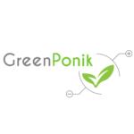 logo GreenPonik