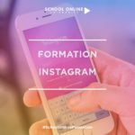 Formation Instagram