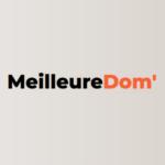 Logo de MeilleureDomiciliation - Premier comparateur en ligne de domiciliation