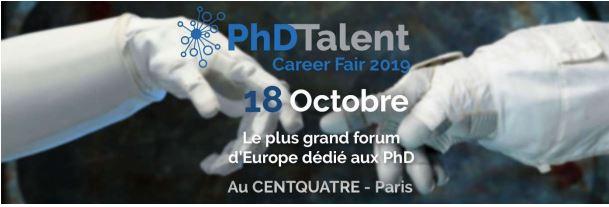 phd talent
