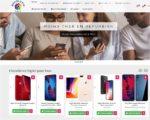 Marketplace BtoB en smartphones, tablettes tactilles, ordinateurs portables reconditionnés