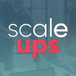 Logo de ScaleUps
