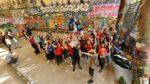 Atelier Team Building Graffiti Paris