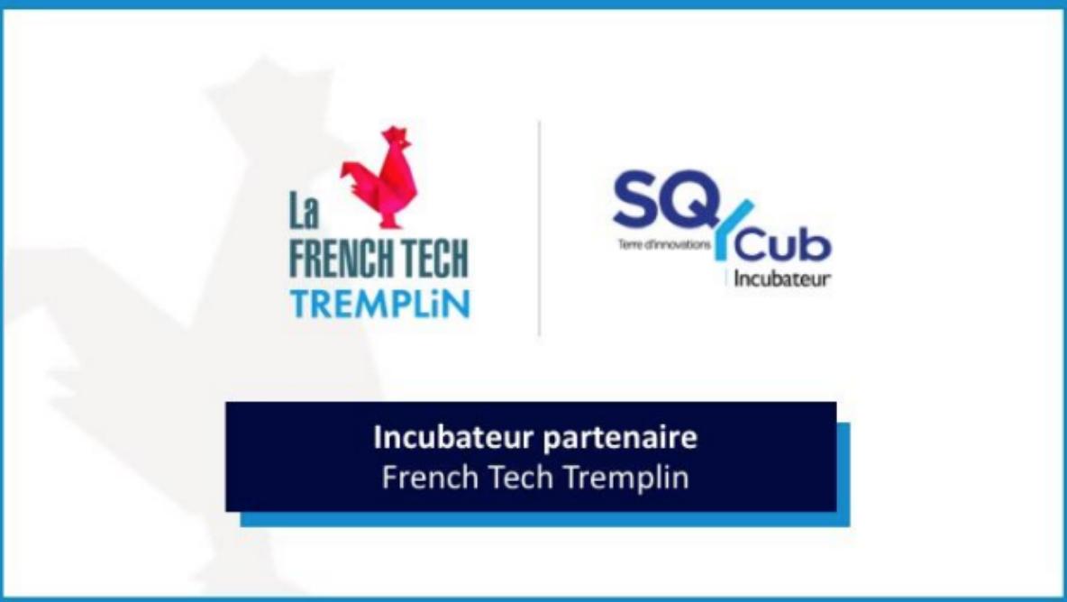 L'incubateur SQY Cub sélectionné par la French Tech