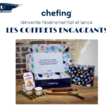 chefing coffrets engagants